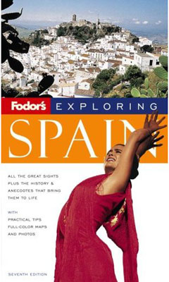 Fodors Exploring Spain