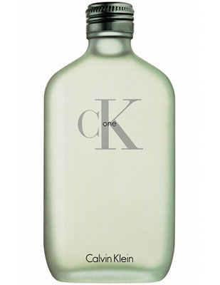 CK One EDT Eau de Toilette Calvin Klein50 ml
