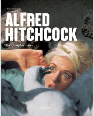 Alfred Hitchcock (Midsize) (Paperback)