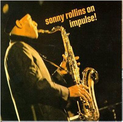 Sonny Rollins on Impulse!