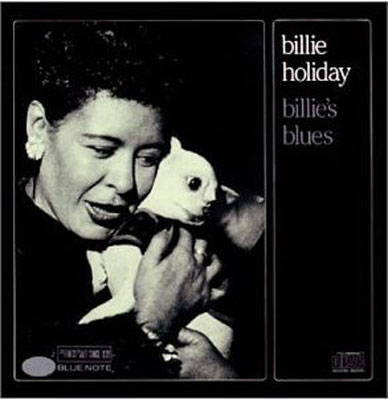 Billie´s Blues - Billie Holiday