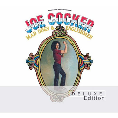 Mad Dogs & Englishmen - JOE COCKER