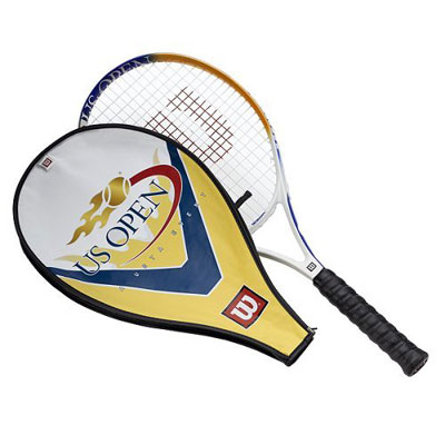 US Open Tennis Racket