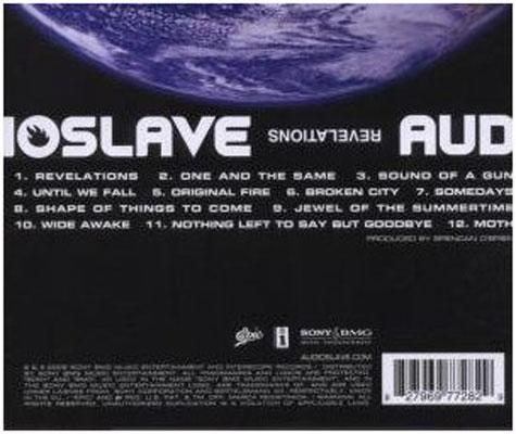 Revelations - Audioslave