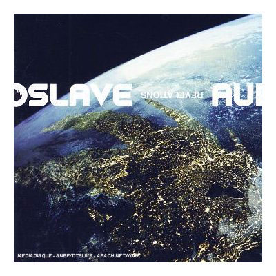 Revelations - Audioslave