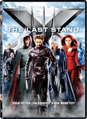 X-Men: O Confronto Final - Duplo