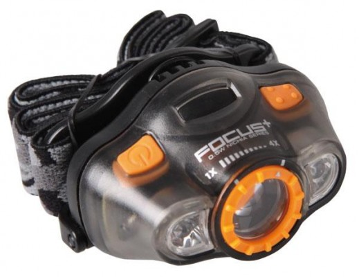 Evia Headlamp BHL26