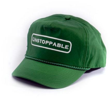 FU Hat in Green
