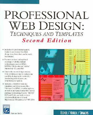 Professional Web Design Techniques And Templates