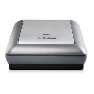 Scanner Scanjet 4890
